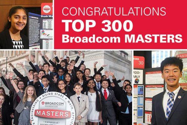 broadcom masters